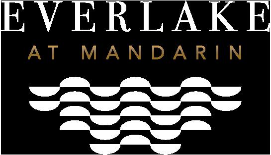 Everlake at Mandarin Logo