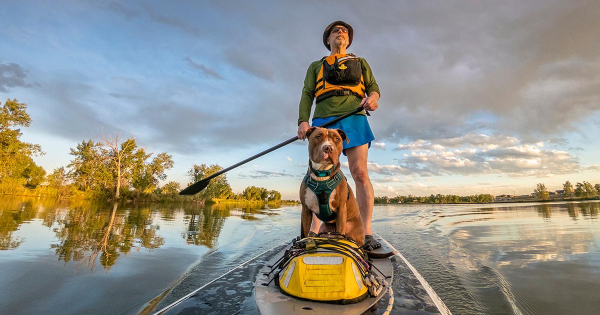 Kayaking – Dream Finders 55+ Reverie