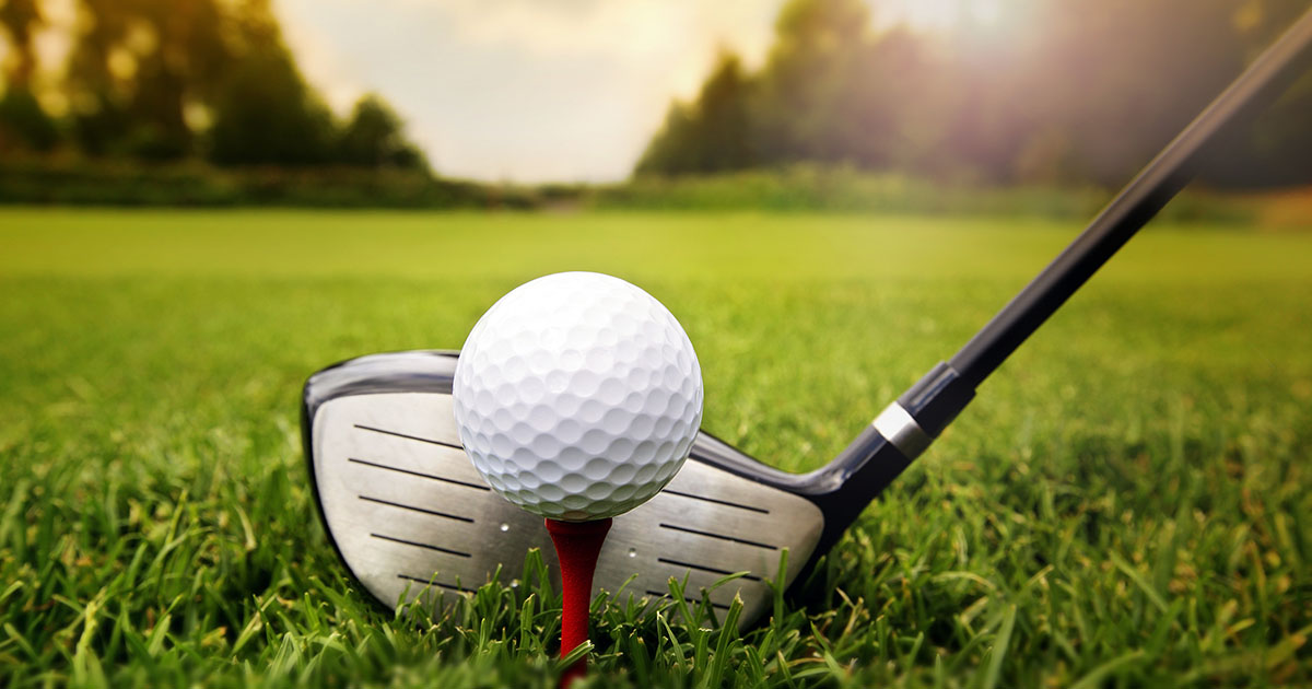 Golf - active adult St. Johns