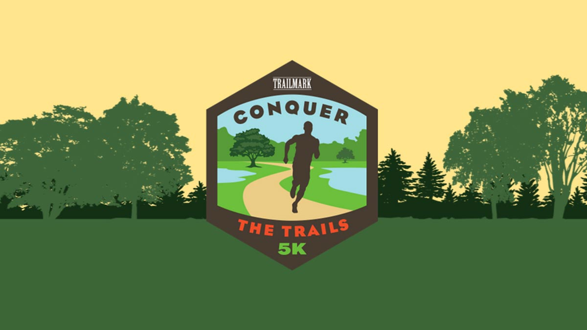Conquer The Trails Event