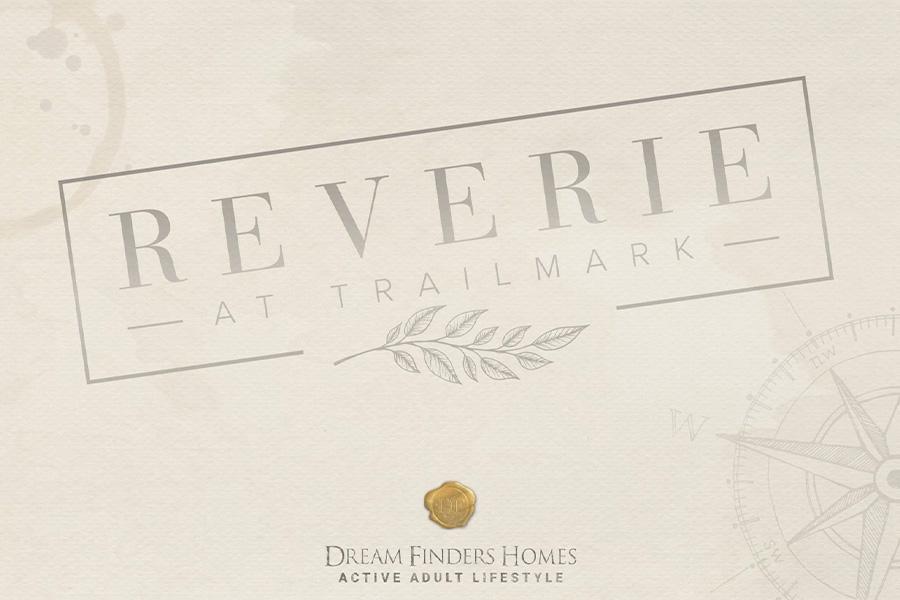 Reverie - Reverie Trailmark
